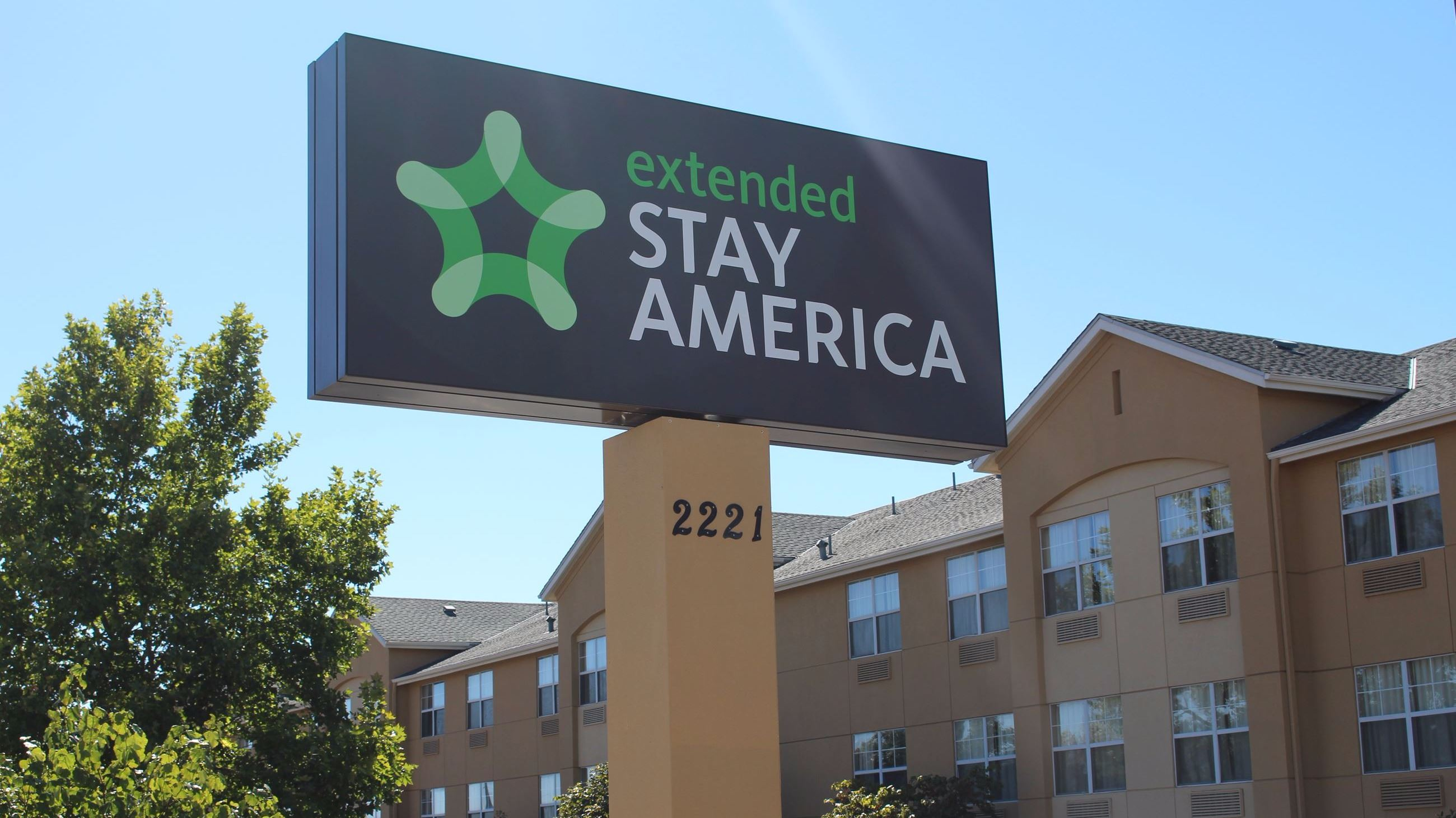 Extended Stay America - Rio Rancho Blvd